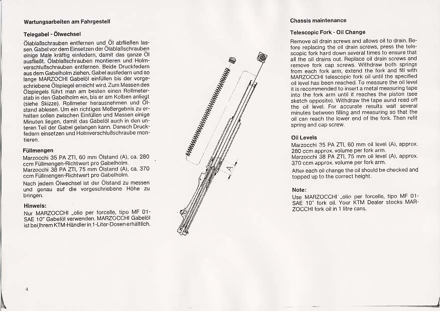 Repair manual 1981 , by Martijn